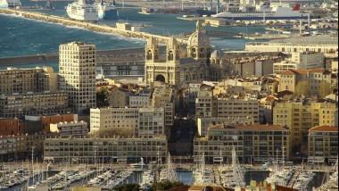 Entreprendre à Marseille