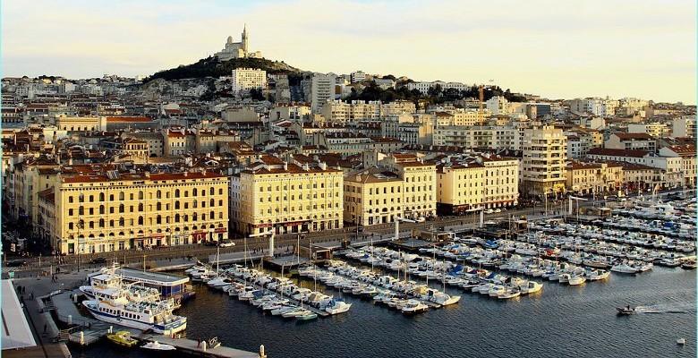Marseille : le probable retour du funiculaire à Notre-Dame de la Garde